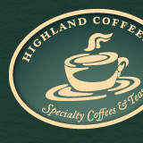 Highland Coffees Logo